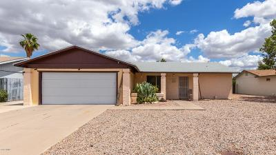 Mesa Single Family Home For Sale: 3434 E Enid Avenue