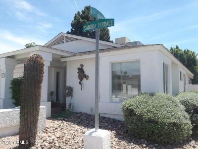 Phoenix AZ Single Family Home For Sale: $289,800