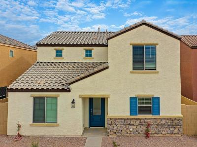 Phoenix Single Family Home For Sale: 8237 W Illini Street