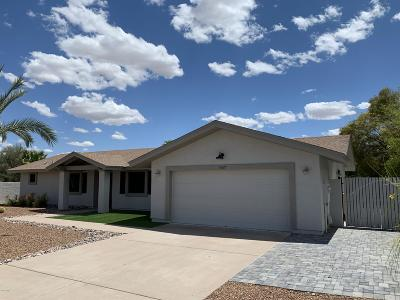 Fountain Hills Single Family Home For Sale: 16527 E Fayette Drive
