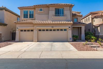 Scottsdale Single Family Home For Sale: 9939 E Acacia Drive