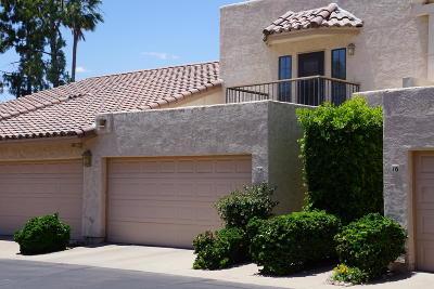 Phoenix Apartment For Sale: 8540 N Central Avenue #15