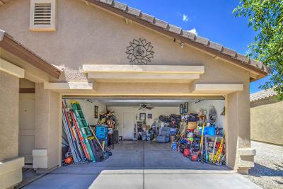 Buckeye Single Family Home UCB (Under Contract-Backups): 23628 W Wier Avenue
