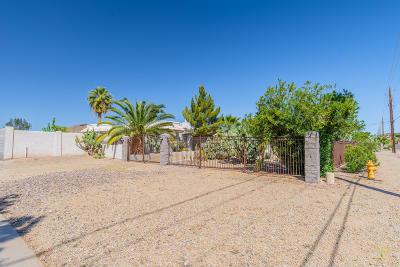 Phoenix AZ Single Family Home For Sale: $455,900