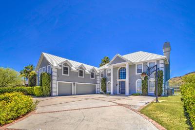 Phoenix AZ Single Family Home For Sale: $799,000