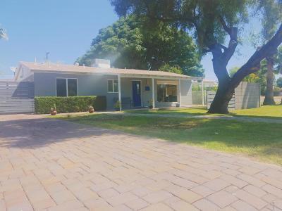 Phoenix AZ Single Family Home For Sale: $519,000
