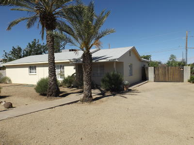 Phoenix Single Family Home For Sale: 8048 N 12th Street