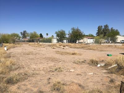 Mesa Residential Lots & Land For Sale: 9056 E Broadway Road