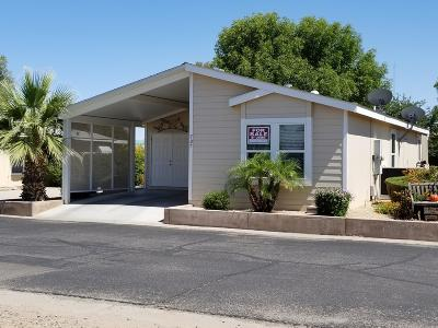 El Mirage Mobile/Manufactured For Sale: 11201 N El Mirage Road #737