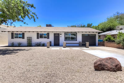 Phoenix Single Family Home For Sale: 4307 E Devonshire Avenue