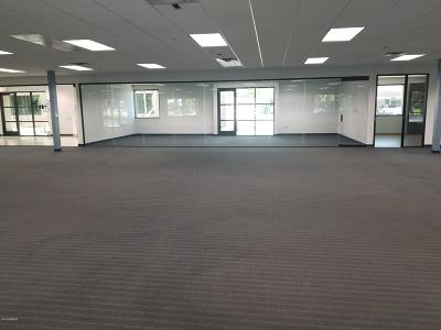 Commercial For Sale: 2200 S Priest Drive