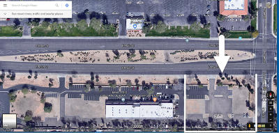 Mesa Residential Lots & Land For Sale: 26 S 74th Street