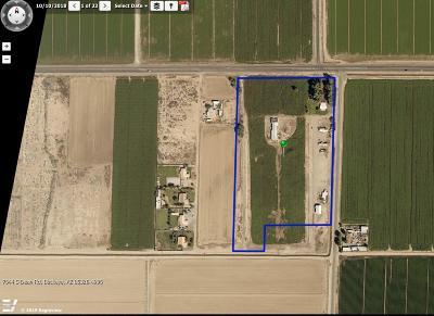 Buckeye Residential Lots & Land For Sale: 7644 S Dean Road