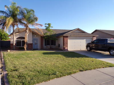 Apache Junction Single Family Home For Sale: 951 W 18th Avenue