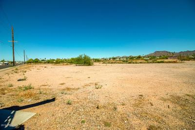 Apache Junction Residential Lots & Land For Sale: NW Superstition Blvd & Delaware