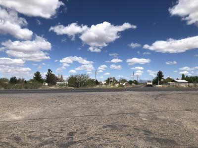 Douglas  Residential Lots & Land For Sale: 3.7 Highway 80