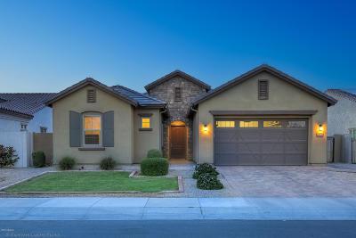 Goodyear, Waddell Single Family Home For Sale: 15636 W Coronado Road