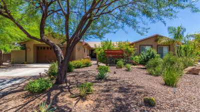 Glendale Single Family Home For Sale: 5223 W Soft Wind Drive