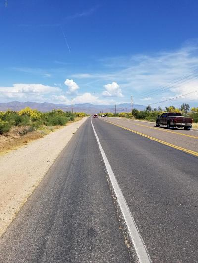 Tonopah Residential Lots & Land For Sale: 411th W Osborn Road