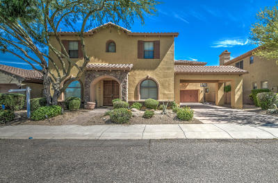 Phoenix Single Family Home For Sale: 3516 E Expedition Way