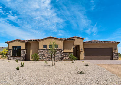 Scottsdale Single Family Home For Sale: 14346 E Corrine Drive