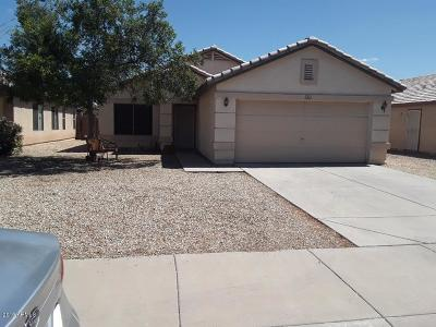 Goodyear Single Family Home For Sale: 15873 W Madison Street