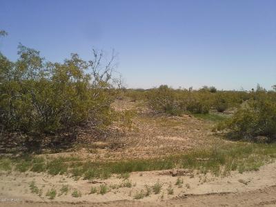 Peoria Residential Lots & Land For Sale: 7701 W Camino De Oro Avenue