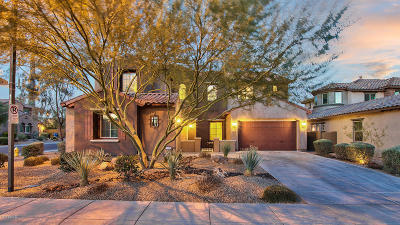 Phoenix Single Family Home For Sale: 21909 N 37th Terrace