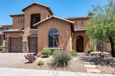 Phoenix Single Family Home For Sale: 22807 N 38th Way