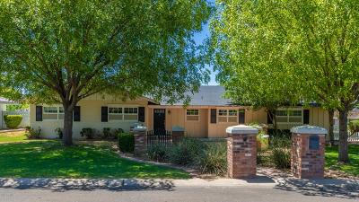 Single Family Home For Sale: 2101 E Montebello Avenue