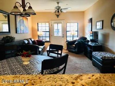 Overgaard Condo/Townhouse For Sale: 2387 Quarter Horse Trail #217