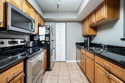 Scottsdale  Apartment For Sale: 5877 N Granite Reef Road #2261
