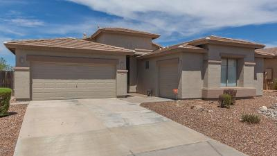 Goodyear Single Family Home For Sale: 10159 S 184th Drive