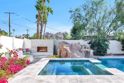 Phoenix Single Family Home For Sale: 4108 E Stanford Drive