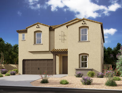 San Tan Valley Single Family Home For Sale: 612 W White Sands Drive