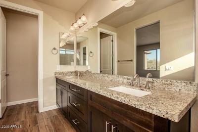 Fountain Hills Gemini/Twin Home For Sale: 16405 E Segundo Drive