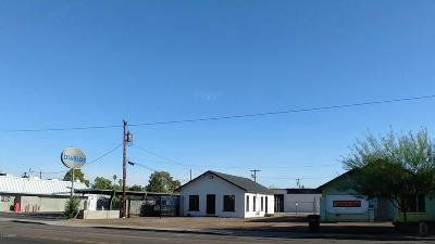 Phoenix Commercial For Sale: 1040 E Indian School Road