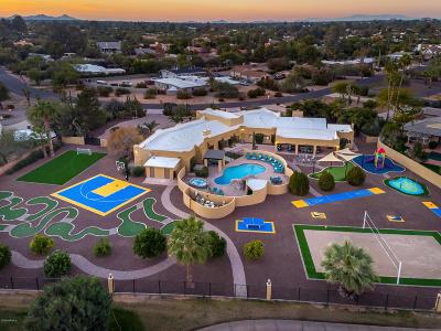 Single Family Home For Sale: 11433 N Sundown Drive