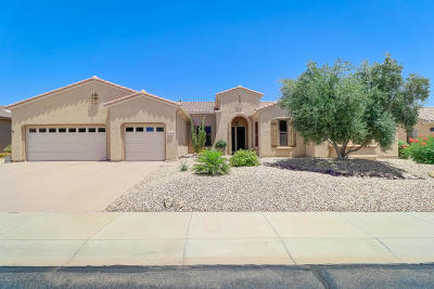 Sun City Grand Single Family Home For Sale: 17018 W Links Drive