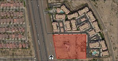 Phoenix Residential Lots & Land For Sale: 28201 N Black Canyon Highway