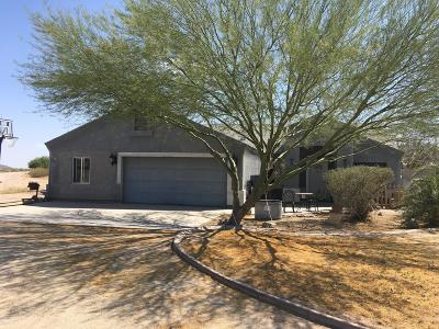 San Tan Valley Single Family Home For Sale: 341 W Silverdale Road
