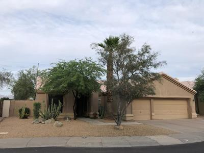 Scottsdale Single Family Home For Sale: 15219 N 55th Way