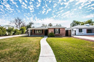 Rental For Rent: 1535 W Virginia Avenue