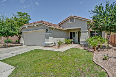 Litchfield Park Single Family Home For Sale: 13608 W Rovey Avenue
