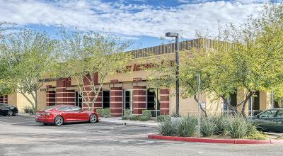 Phoenix Commercial Lease For Lease: 20033 N 19th Avenue #100
