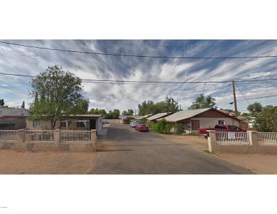 Phoenix Multi Family Home For Sale: 2635 Clarendon Avenue