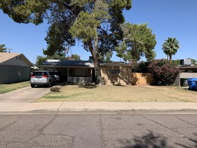 Phoenix Multi Family Home For Sale: 4312 21st Street