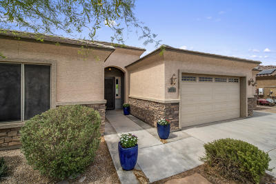 Casa Grande Single Family Home For Sale: 2378 N Horseshoe Circle