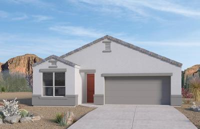 Phoenix Single Family Home For Sale: 24126 N 20th Place