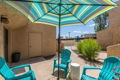 Scottsdale Condo/Townhouse For Sale: 4938 N 74th Street